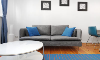 4 Schalzimmer Wohnung in Berlin Mitte