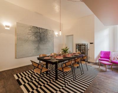 management for furnished flats
