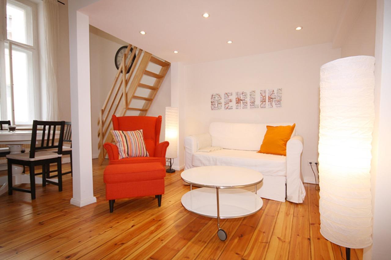 2-3 Zimmer Wohnung