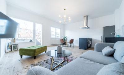1-Bedroom Apartment in Charlottenburg
