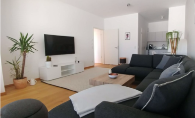 STYLISH 2-ROOM APARTMENT AT BERLIN CENTRAL STATION